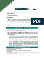 Dermatita atopica - Protocol Clinic National