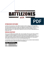 40k Heralds of Ruin - Battlezones v1.4