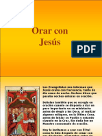 Orar Con Jesus