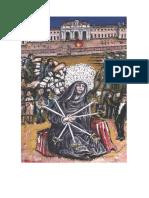 Fernando García Izquierdo, La Virgen de los Cuchillos