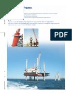 Pile Guide Frame