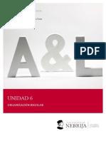UNIDAD DEL MÁSTER DE SECUNDARIA ENFOQUE COMUNICATIVO