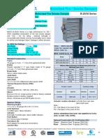 MSFD Data Sheet