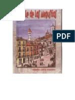 Fernando García Izquierdo, La Calle De Las Angustias