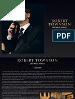 Robert Townson Music Producer