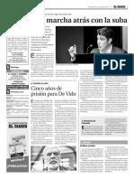 El Diario 11/10/18