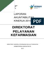 Laporan Kinerja Dit_Pelayanan Kefarmasian Tahun 2016.pdf