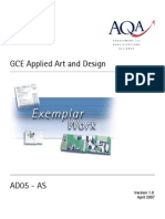 Aqa Example 5