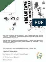 Organizare Comunitară - A.O. ART Fusion