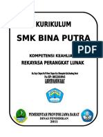 COVER RPL