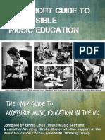 eBook a Formacao Do Professor de Musica No Brasil