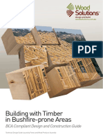 WS Building With Timber in Bushfire-prone Areas