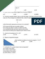 Guía de Matemática 6º