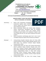 6.1.1.3 Sk Tata Nilai Pengelolaan Dan Pelaksanaan Kegiatan