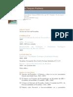 Currículo 2010