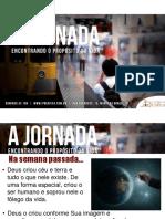 A Jornada - A Crise