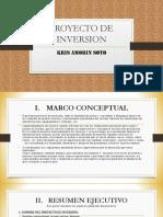 Proyecto de Inversion p.p