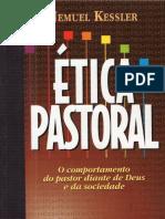 Ética Pastoral - Nemuel Kessler