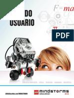 Ev3 User Guide Ptbr-239a9c0ea7115a07ad83d3ce7dff6773