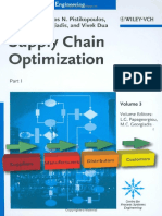 Process Systems Engineering Vol. 3 - Supply Chain Optimization, Part I (Wiley-VCH, 2008).pdf