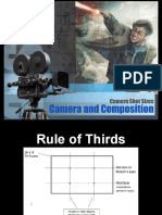 u01 l01 2018 tv news reporting rule of thirds mcu ms mws headroom