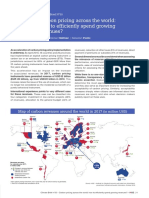 Carbon Pricing Across the World How to Efficiently Spend Growing Revenues