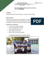 Bases Conceptuales Del Aprendizaje Colaborativo Nuevo