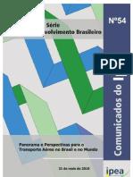 Comunicado Do IPEA_54