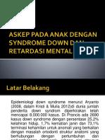 ppt. syndrom down dan retardasi mental.pptx