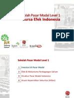 Materi SPM Level 1