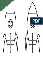 gambar roket