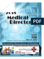 Rocky Mount Medical Directory 2018
