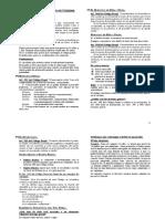 Derecho Penal II - Apuntes de Clases (Definitivo)