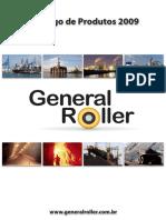 Catalogo Generalroller