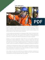 INFORME N°2-Innovación en minería subterránea