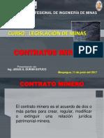 Clase 09_Contratos Mineros.pdf