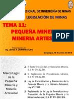 Clase 11_Pequeña Minería y Minería Artesanal.pdf