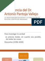 Conferencia Del Dr. Pantoja UNINI Parte II