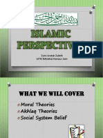 ITS610 02 Islamic Perspective