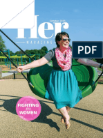 Greenville Her magazine October 2018 GHER-091518