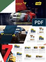 1 - PDF Catalogo Linha Automotiva