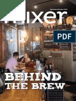 Mixer Magazine Greenville NC September October 2018