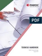 Technical Guide Paroc Panels SE