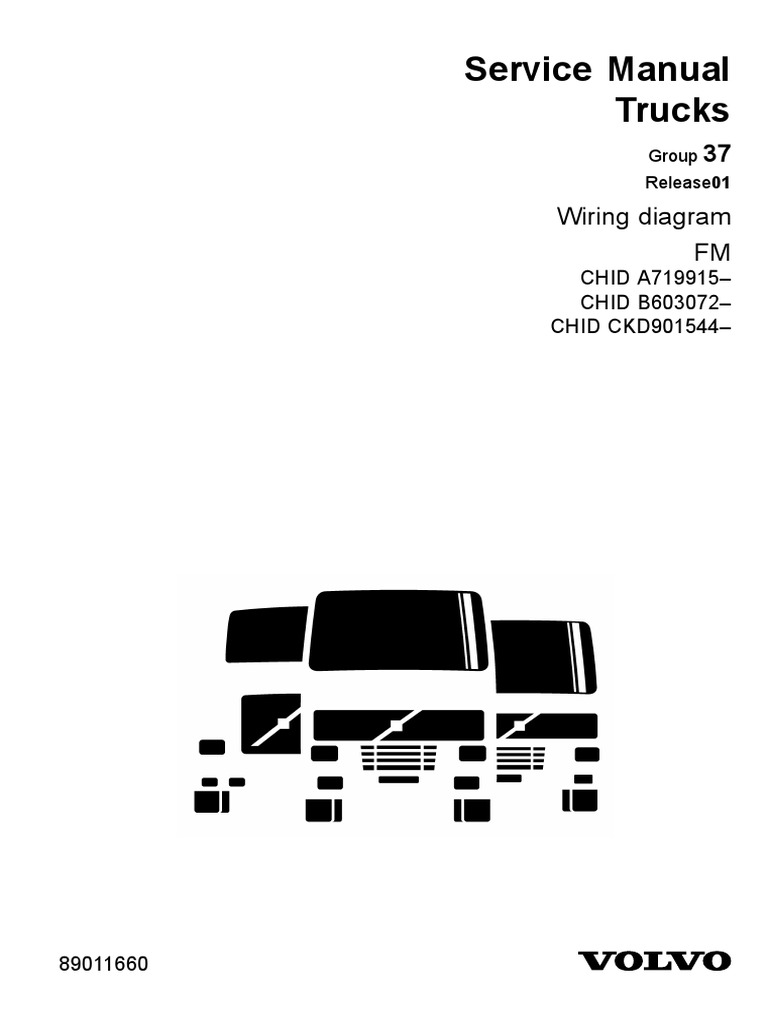 40 Wiring diagram FM.pdf   Electrical Connector   Vehicle ...