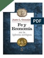 Fe y Economia, Justo Gonzalez completo.pdf