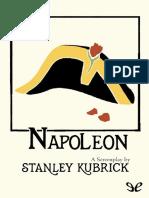 Kubrick, Stanley (1969) - Napoleon