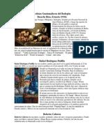 Artistas Guatemaltecos Del Bodegón