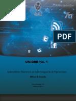Unidad 1 Material de Lectura (1)- Investigacion de Operaciones