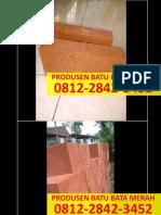 0812-2842-3452, Harga Batu Bata Satu Pick Up, Harga Batu Bata Di Wonogiri