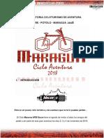 CICLOAVENTURA  MARAGUA